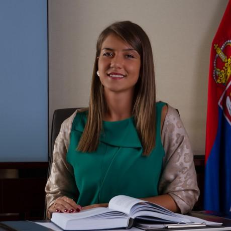 Jelena Daković