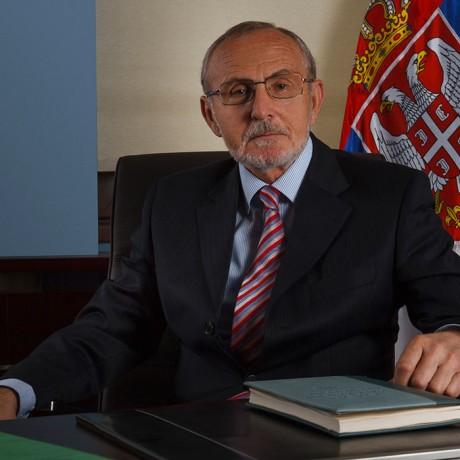 Gavrilo Perović