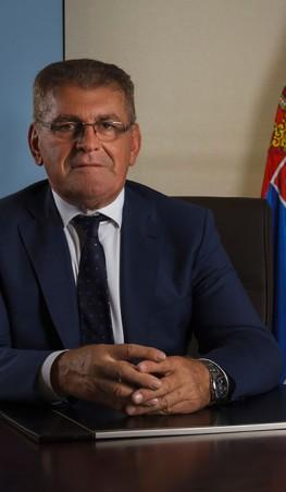 Mr Nemanja Jolović