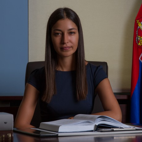 Suzana Veselinović