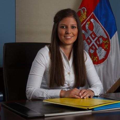 Ana Gavrilović